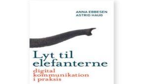 Bogtitel: Lyt til elefanterne